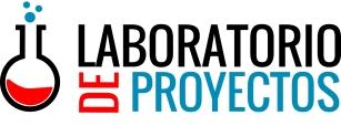 Logo lab de proyectos